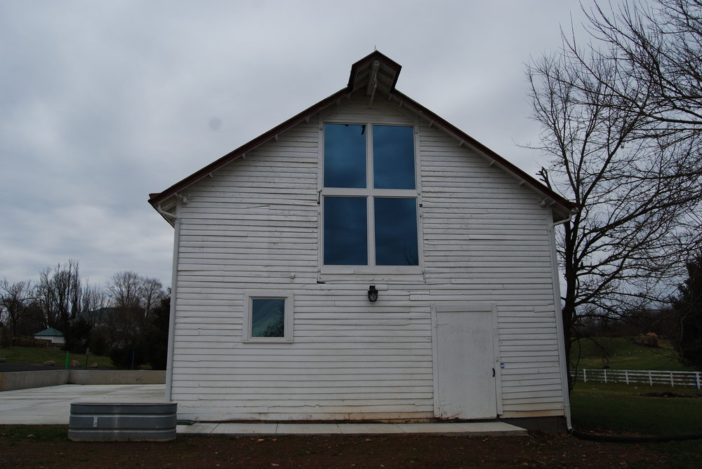 Exterior side wall.JPG