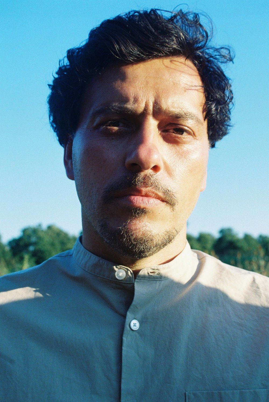 Omar Reyes