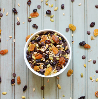 Elana's Pantry Nut Free Trail Mix