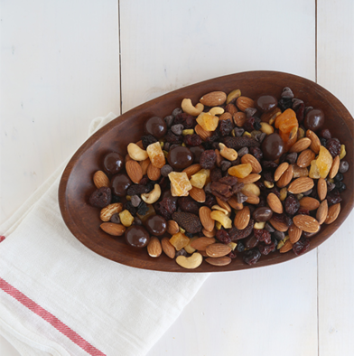 Seed Free Trailmix