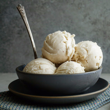 1-ingredient Banana Ice Cream Recipe