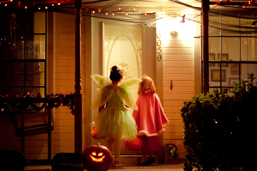 Food Allergy Halloween Guide Trick or Treat