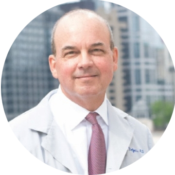 Dr. Paul Detjen  7 Best Chicago Allergist