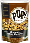Starbucks Pop! Gourmet Popcorn Food Allergies