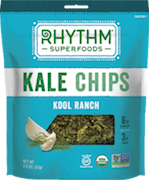Starbucks rhythm superfoods kale chips top 8 free