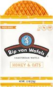 Starbucks Rip van Wafels Food Allergies