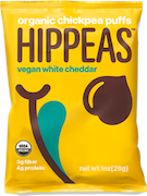 Starbucks Hippeas Chickpea Puffs Top 8 Free