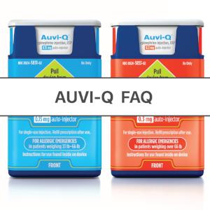 Kaleo AVUI-Q FAQ
