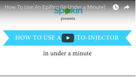 how to use auto-injectors in under a minute