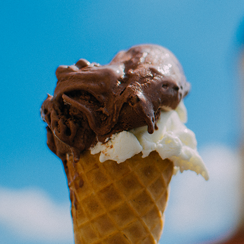 Downeast food allergy friendly ice cream maine
