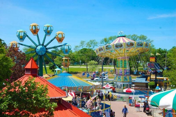 adventureland farmingdale new york amusement park allergy friendly