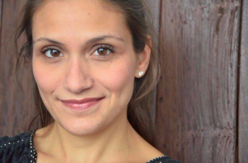 Sarah Boudreau-Romano: The Allergist Mom