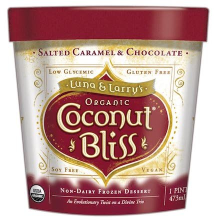 food allergy friendly coconut bliss