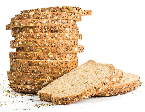 wheat and gluten 101