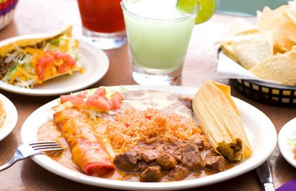 Casa Rio San Antonio Food Allergy Friendly