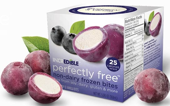 perfectly free food allergy friendly popsicle