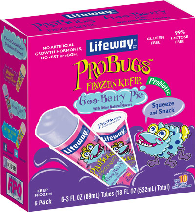 lifeway food allergy friendly popsicle