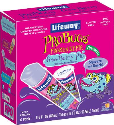 lifeway food allergy friendly popsicle