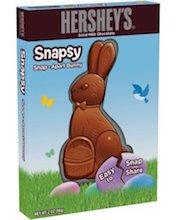 hershey's allergy friendly easter candy