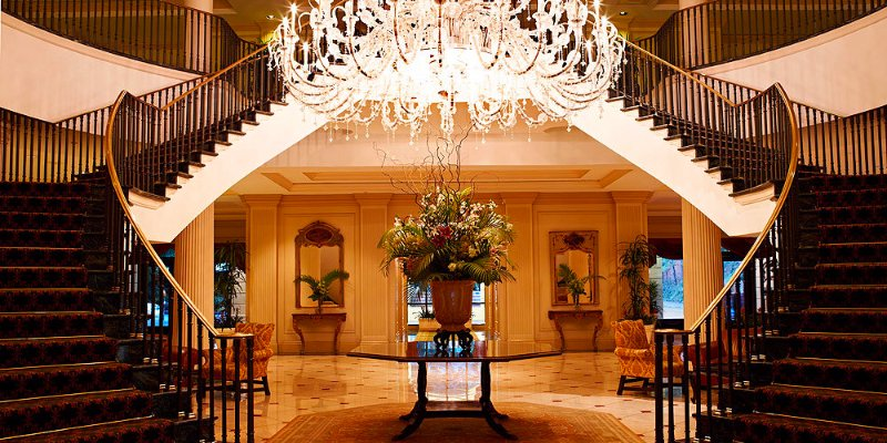 Charleston City Guide Belmond Charleston Place