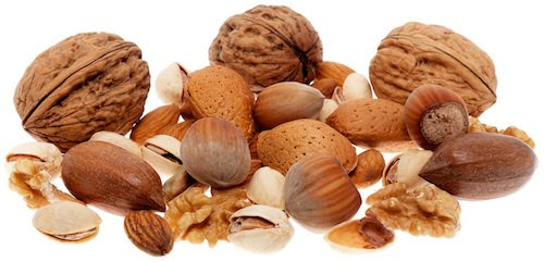 tree nut allergy 101