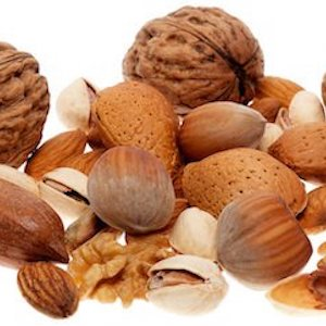 what is a tree nut allergy