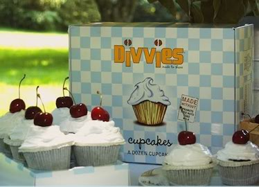 Contains Wheat Gluten Facility Lines Dedicated Free From Peanut Tree Nut Milk Egg Allergen Statement Divvies Cupcakes Are Made In