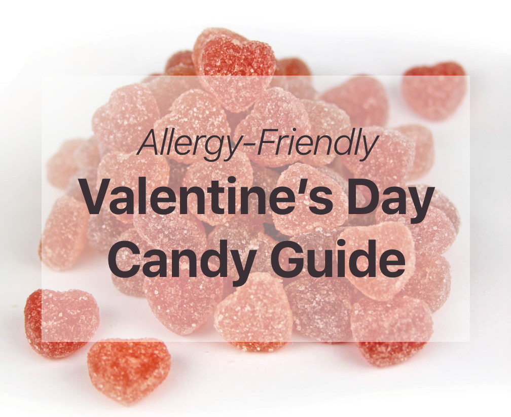 Valentine S Day Candy Guide Spokin The Easiest Way To Manage