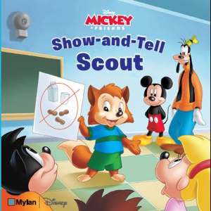 show and tell scout.png