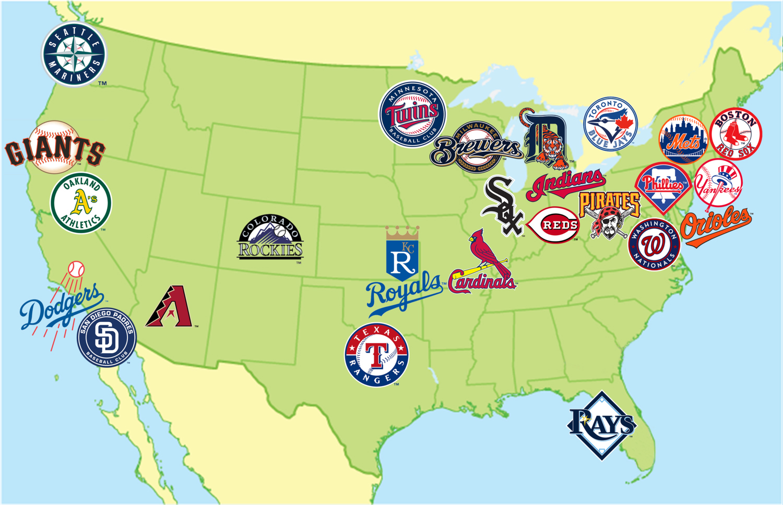 Allergy Map Florida.2018 Peanut Allergy Friendly Baseball Games Spokin The Easiest