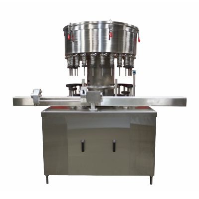 CUSTOM FILLING MACHINES