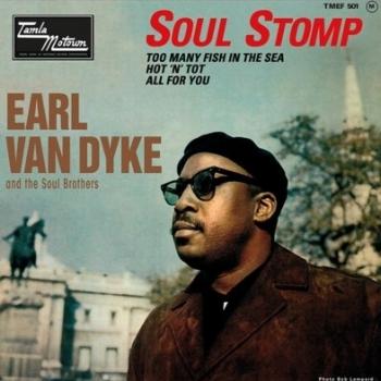 The Earl of Funk (photo: Bob Lampard)