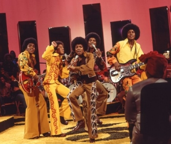 Jumpin' Jackson 5 (photo: Jim Britt)