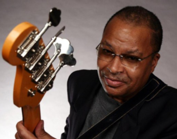 James Jamerson Jr.