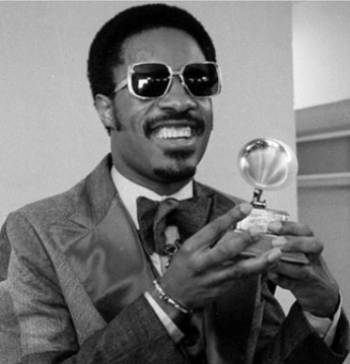 Stevie: songs in the key of Grammy