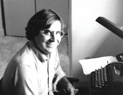Peter Benjaminson, 1979