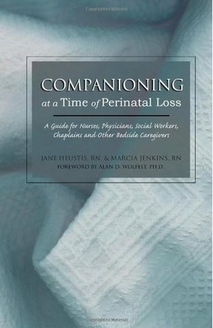 Companioning at a Time of Perinatal Loss: A Guide for Nurses, Physicians, Social Workers, Chaplains and Other Bedside Caregivers