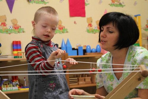 Special Needs Mission To Ukraine