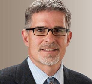 Dr. Ken Ney, Exec. Team