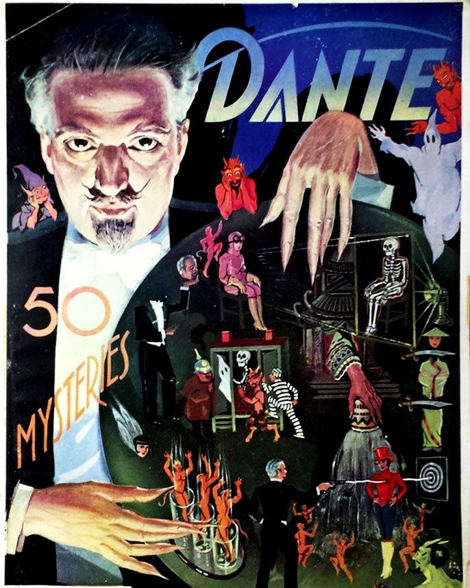 Program Cover, circa 1930
