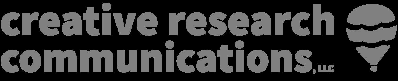 Echo Rivera at Creative Research Communications