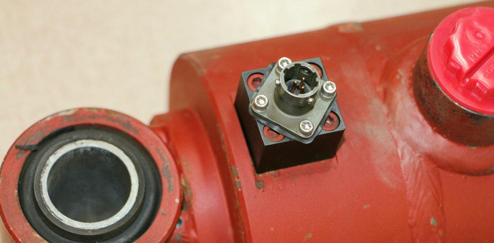 Smart Cylinder