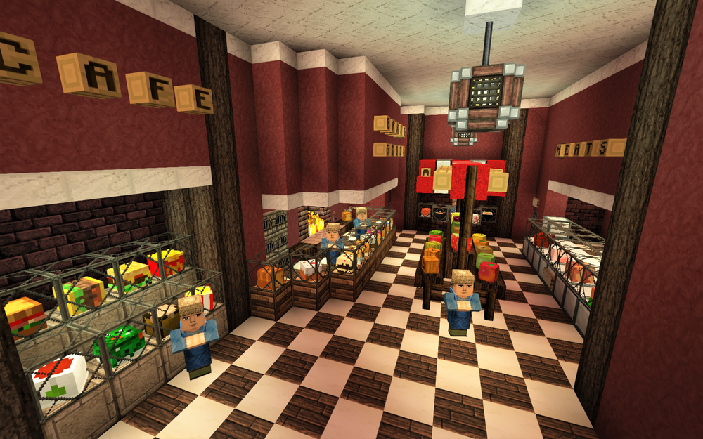 The Badwolfmc Head Shop Is Now Open Badwolfmc An Adult Minecraft