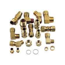 Brass Couplings / Brass Fittings