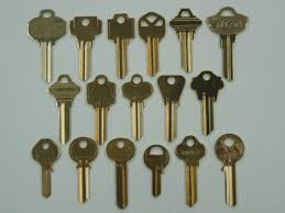 Brass Keys