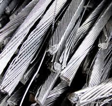 Aluminium EC Wire