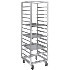 Aluminium Racks