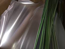 Aluminium Litho plates