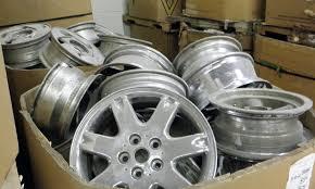 Aluminium Rims