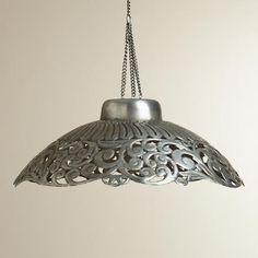 Zinc Lamp
